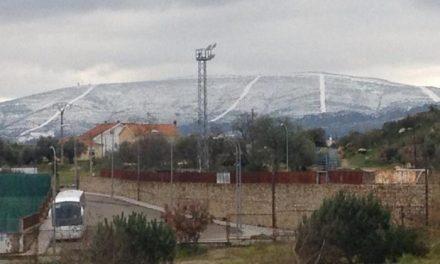 El Centro de Urgencias 112 Extremadura activa la alerta amarilla por bajas temperaturas