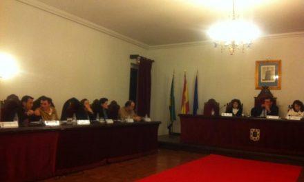 Coria aprueba el presupuesto  que asciende a 13 millones de euros con los votos en contra de PSOE y SIEX