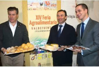 Más de 20.000 personas asistirán a la XIV Feria Alimentaria de la localidad cacereña de Valdefuentes