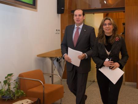 Extremadura  aprueba medidas de apoyo a familias arrendatarias de viviendas de promoción pública