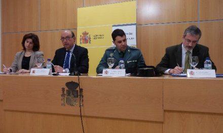 Iglesias confirma que se han inspeccionado unos 200 vehículos en la campaña de control del transporte escolar
