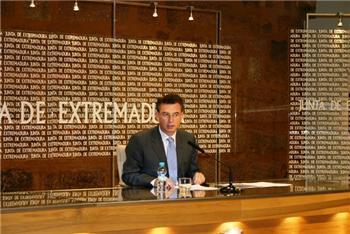 Quintana anuncia un «ambicioso» Plan de Infraestructuras para lograr la segunda transformación