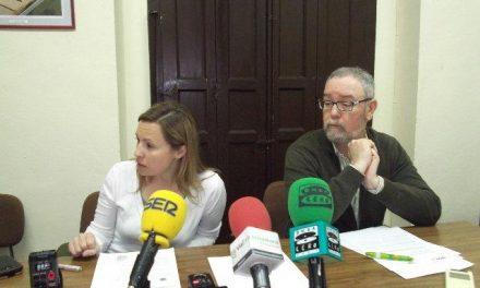 """El PSOE de Plasencia exige a Pizarro que se """"plante"""" ante Monago y demande medidas contra el desempleo"""