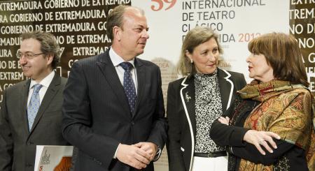 El 59 Festival de Teatro Clásico de Mérida amplia su programación con siete espectáculos