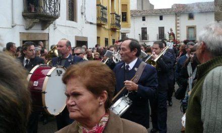 El PSOE de Moraleja no asiste a los actos religiosos de San Blas para protestar por la actitud de la Iglesia