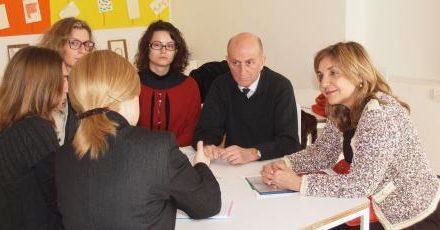 La Consejería de Educación y Cultura y el Ayuntamiento de Elvas colaborarán en materia patrimonial