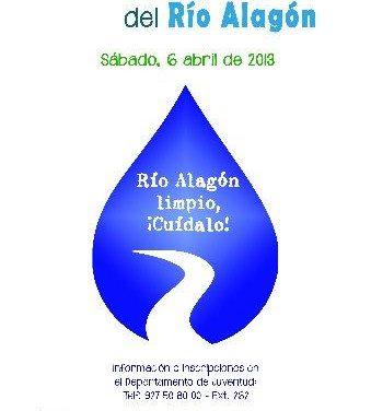 El Ayuntamiento de Coria aplaza para el próximo 6 de abril la batida de limpieza en el entorno del río Alagón