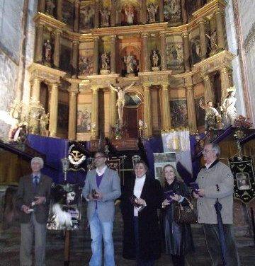 La Semana Santa placentina 2013 celebrará un Vía Crucis el Sábado Santo con motivo del año de la Fe