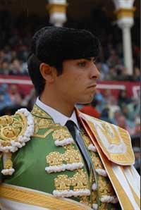 El torero extremeño Miguel Ángel Perera triunfa en la popular Feria del Sol de Venezuela