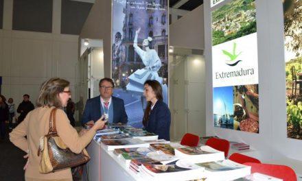 Extremadura se refuerza como destino en el mercado alemán tras su participación en la ITB de Berlín 2013