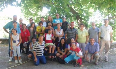 Discapacitados de Coria y comarca recibirán formación para educar los sentimientos y los sentidos