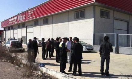 La Guardia Civil detiene a siete personas implicadas en el crimen de un empresario de Zafra y su sobrina