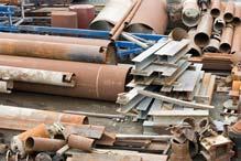Valencia de Alcántara acoge el jueves una charla sobre residuos y materiales con amianto