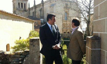 El Ayuntamiento de Coria confirma que iniciará los trámites para expropiar el Palacio de los Alba