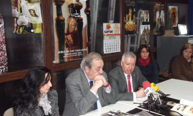 La cofradía de la Soledad demanda un mayor apoyo institucional a la Semana Santa de Plasencia