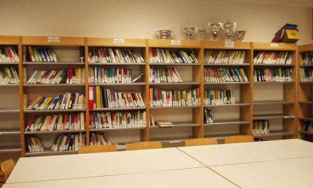 Educación destina 150.000 euros en ayudas para la mejora de las bibliotecas de los centros concertados