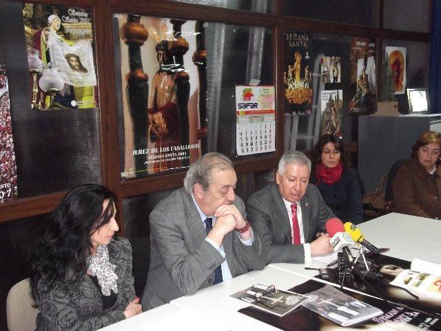La Cofradía de la Soledad reitera que no han recibido ayudas para publicar su revista de Semana Santa