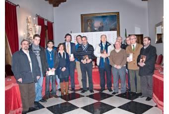 La Diputación de Cáceres edita por segundo año una guía bilingüe de la Semana Santa cacereña