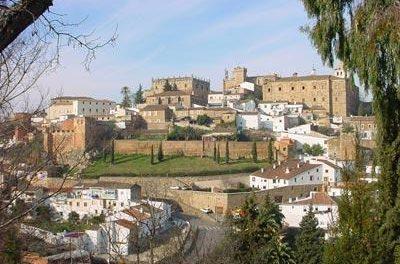 El Ayuntamiento de Cáceres se sumará a la iniciativa 'La Hora del Planeta' contra el cambio climático
