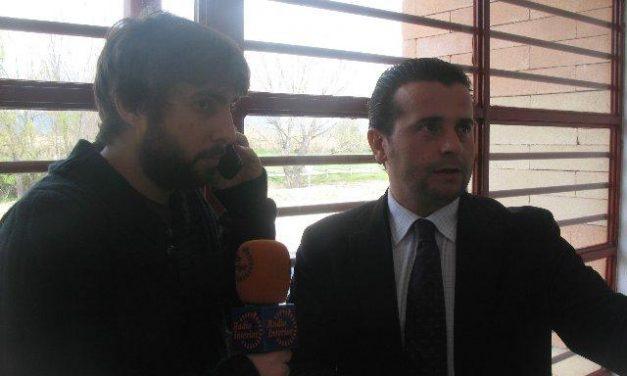 El pabellón de Moraleja acoge una actividad solidaria impulsada por Unicef y el Gobierno de Extremadura