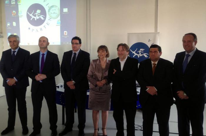 El Consejo Político de Partenalia aprueba el plan de acción para 2013 presentado por la Diputación de Cáceres