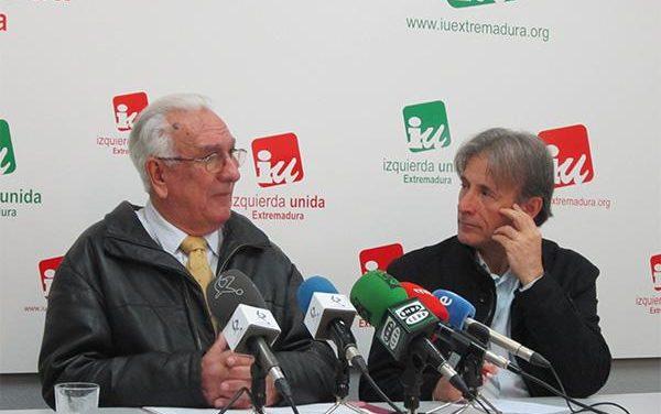 IU quiere contribuir a establecer y afianzar las relaciones institucionales entre Extremadura y Cuba