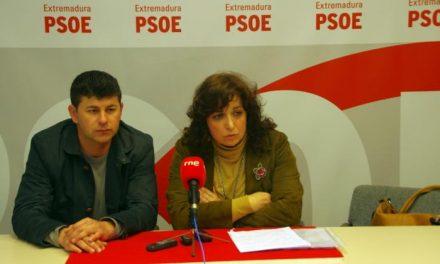 El PSOE denuncia una campaña de acoso contra los concejales socialistas de Alagón del Río