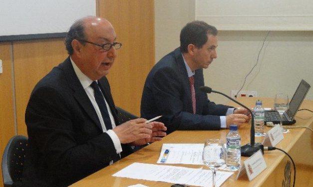 López Iglesias anuncia que los puestos de la Guardia Civil de Badajoz, Gévora y Valdebótoa se unifican