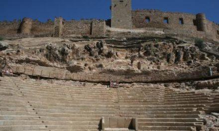 El Teatro Romano de Medellín obtiene el Premio Internacional de Patrimonio Europa Nostra