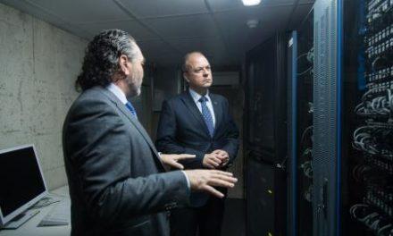 El Gobierno regional creará la Oficina de Coordinación de los Centros de Investigación de Extremadura