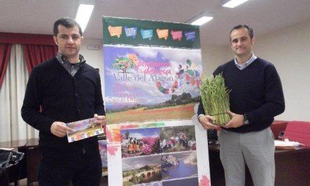 Doce localidades del Valle del Alagón celebrarán durante el mes de abril la Primavera en la dehesa 2013