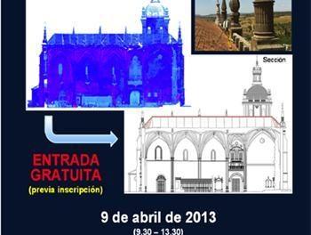 La Universidad de Extremadura celebra una jornada sobre el estudio de la catedral de Coria