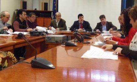Medio Ambiente invertirá más de 8 millones de euros para prevenir incendios en la comarca de Las Hurdes