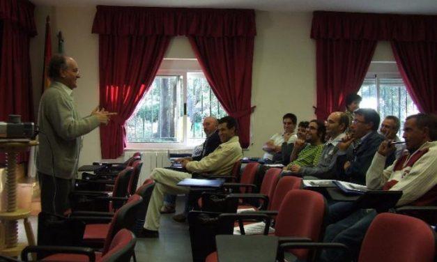 Los profesores de FP de la región reciben formación en autoempleo para fomentar el espíritu emprendedor