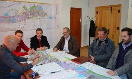 El Plan General Municipal de Plasencia plantea crear un parque fluvial en el entorno del río Jerte