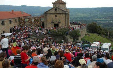 El pregón del sacerdote Ángel Sánchez abrirá este viernes los actos de la romería del Puerto de Plasencia