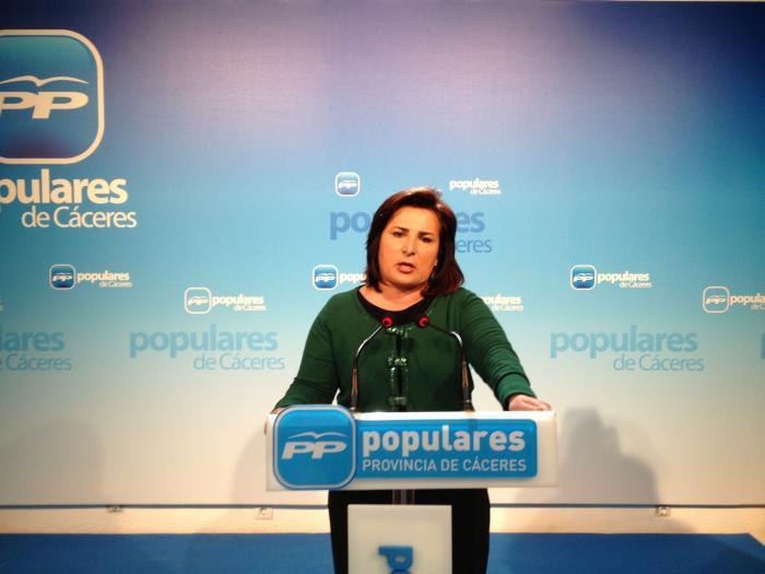 El PP lamenta que hayan intentado incendiar la vivienda del alcalde de Fuente del Maestre