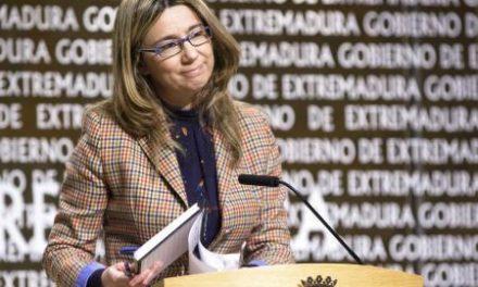 El Gobierno de Extremadura habilita tres millones de euros para la recuperación de las zonas inundadas