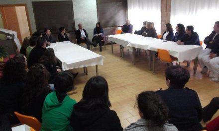 El centro de menores de Valcorchero de Plasencia podría aumentar en 40 trabajadores su plantilla