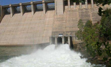Agricultura invierte más de un millón de euros para mejorar desagües de la zona regable de Gabriel y Galán