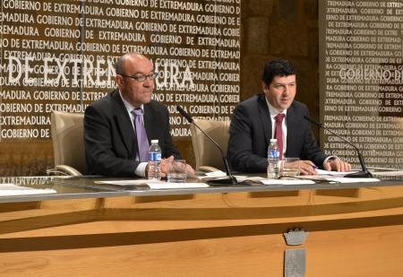 Expertos de 14 países analizarán la gestión de los recursos hídricos en Monfragüe