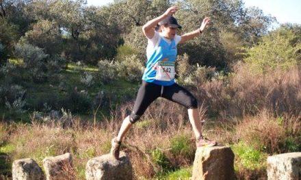"""Más de 100 deportistas participan en el primer trail running """"las ermitas"""" en Montehermoso"""