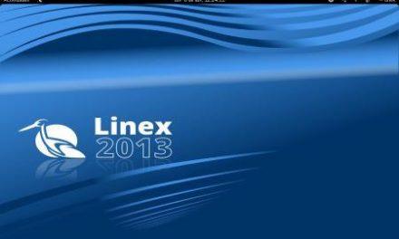 El sistema operativo LinEx 2013 se acerca a las 9.000 descargas gratuitas en menos de dos meses