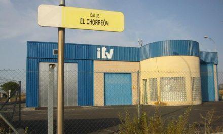El consistorio de Valencia de Alcántara recuerda a los conductores  la obligatoriedad de pasar la ITV