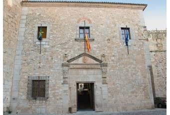 La Diputación de Cáceres contará con un presupuesto total de 145,52 millones de euros para 2013