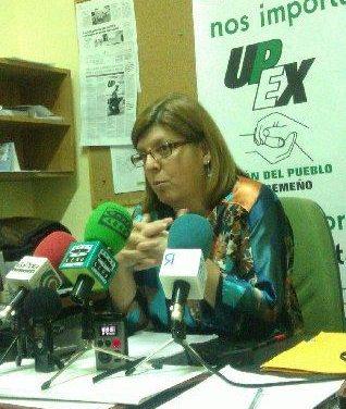 UPEx asegura que el Gobierno regional mantiene su idea de privatizar el Centro de Menores de Valcorchero