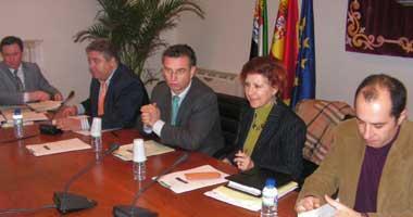 La Junta suspende la tramitación autonómica del Plan General Municipal de Cáceres