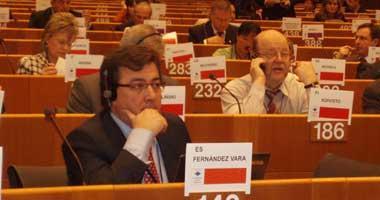 El presidente de la Junta ha sido elegido vicepresidente del Comité de las Regiones de Europa en Bruselas