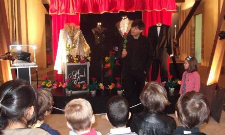Expomagia ofrece visitas guiadas y demostraciones mágicas hasta el día 26 de abril en Plasencia