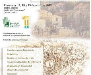 Hernández Carrón inaugurará este miércoles en Plasencia el II Congreso Nacional de Enfermería